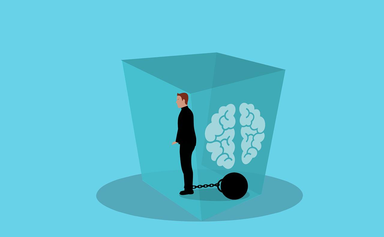 overcome overthinking