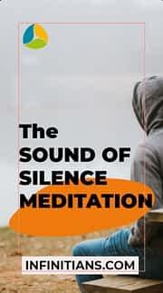 Sound of Silence Meditation