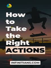 Right Actions