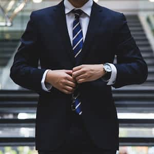 confidence in interviews