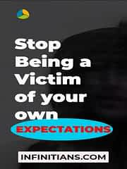 Victim of Expectations