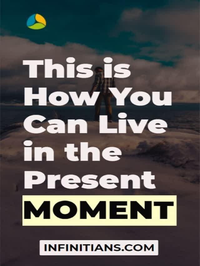 present moment